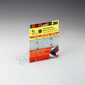 3M 9319NA Disc Dust Free 8 Hole E Fine180
