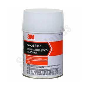 3M 20082 Wood Filler Quart