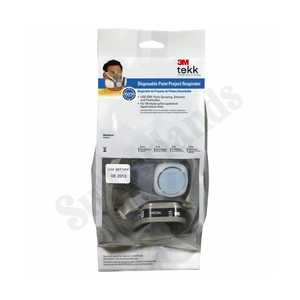 3M 52P71PC1-B 5000 Series Dual Cartridge Respirator