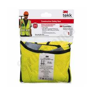 3M 93005-80030T Professional Safety Vest