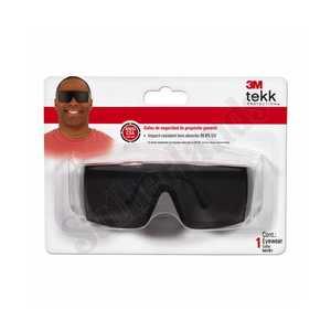 3M 90781-00000T Gray General Purpose Safety Eyewear
