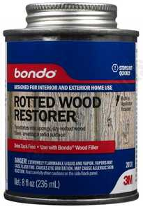 3M 20131 Rotted Wood Stabilizer Pint