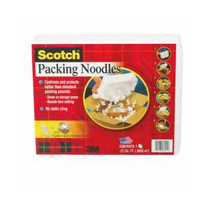 3M 7907SS-4CP Packing Noodles Single Slices/Pk