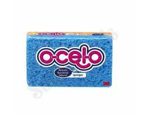 3M 7244-T Sponge OCelO Utiltiy 2pack