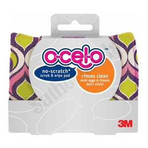 3M 8220-SW Scrub & Wipe OCelO