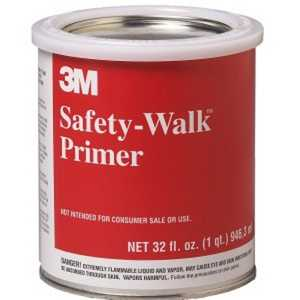 Safety-Walk 901 Primer Quart, 901