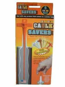 CAULK SAVERS, LLC CS055 Caulk Saver