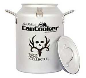 CanCooker BC-002 Bone Collector CanCooker