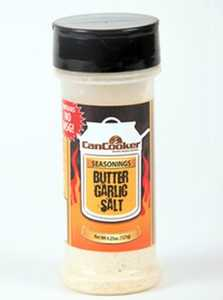 CanCooker CS-002 Butter Garlic Salt