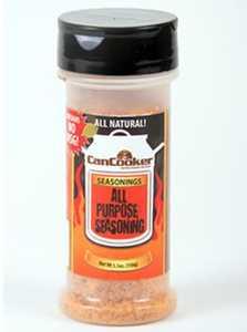 CanCooker CS-004 All Purpose Seasoning