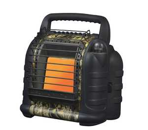 Hunting Buddy Portable Heater Mh12b Model