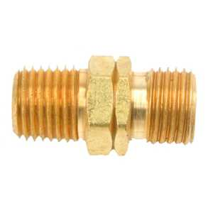 Mr Heater F276152 1/4 In Male Pipe Thread X 9/16 In Left Hand Male Thread
