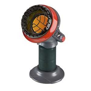 Mr Heater F215100/MH4B Little Buddy Propane Heater