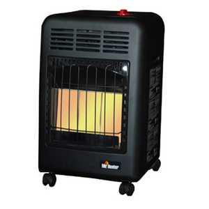 Mr Heater F227500 Cabinet Heater