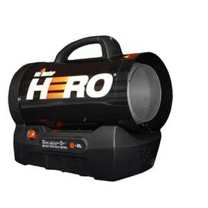 Mr Heater F227900 Hero Heater