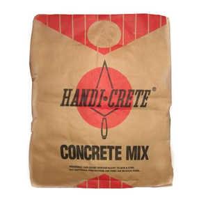 Quikrete 1141-60 Handi Crete Concrete 60lb