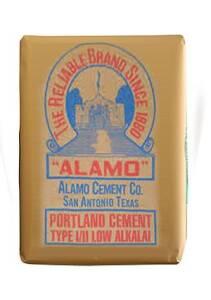 Quikrete 10001 Alamo Portland Cement Type I 94-Lb