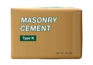 Quikrete 4125-70 Lonestar Masonry 70lb