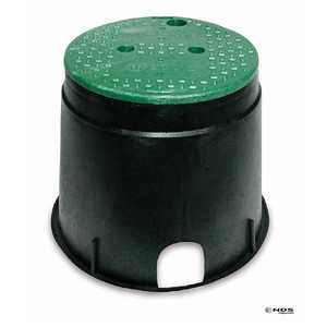 NDS 111BC* 10 In Round Valve Box And Cover