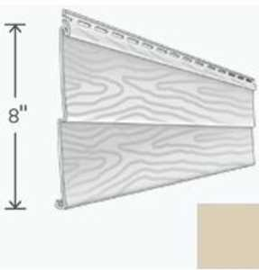 Crane Plastics D409 American Dream Edge D4 Beige Vinyl Siding Price Per Piece