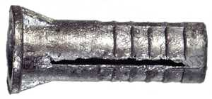 Hillman 370252 16-18 x 1 in Lead Wood Screw Anchor