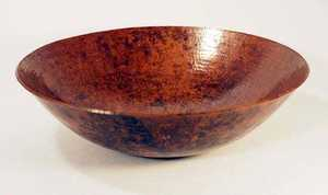 Novatto TCV-002NA Copper Vessel Catalonia Natura