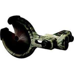 Trophy Ridge AWB601M Power Shot Whisker Biscuit Med Black