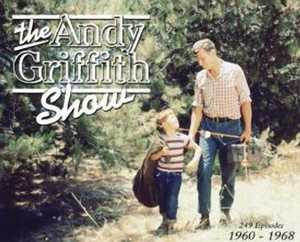 Nostalgic Images PD-799 The Andy Griffith Show Metal Sign