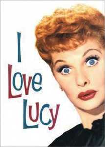 Nostalgic Images PD-708 I Love Lucy Metal Sign