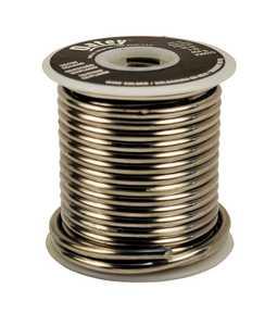 Oatey 20015 Solder Solid Wire 50/50 Lb Bulk