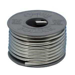 Oatey 22004 Solder 95/5 Solid Lead Free 5# Black