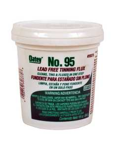 Oatey 30373 Tinning Lead Free 1.7 Carded