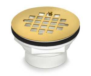 Oatey 42078 Shower Drain Pvc Solv Weld Pb Pvd