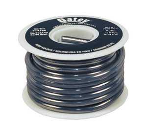 Oatey 50192 Solder Wire 50/50 1/2lb