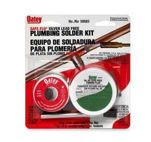 Oatey 50683 Repair Kit Safe-Flo Lead Free