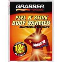 Grabber 0907246 12-Hour Adhesive Body Warmer
