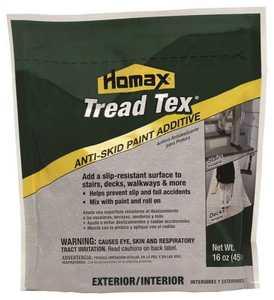 Homax Group 8600-6 Tread Tex Anti-Skid Paint Additive