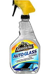 ArmorAll 32024 Auto Glass Cleaner 22 oz
