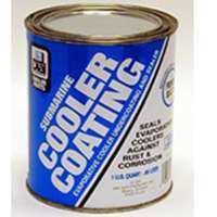 Dial Mfg 5347 Quart Cooler Coating
