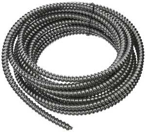 Southwire 68579221 14/2 Wire Metal Clad Cable, 25 Ft