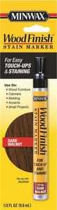 Minwax 63487000 Dark Walnut Wood Stain Marker
