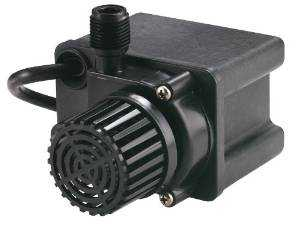 Little Giant Pump 566612 475gph Water Garden Pump