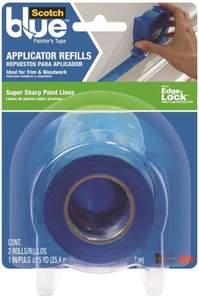 ScotchBlue 2093EL-RF Painter's Tape Applicator Refills