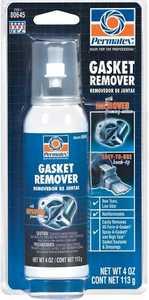 Permatex Inc 80645 Gasket Remover