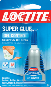 Loctite Products 234790 4gram Super Glue Gel