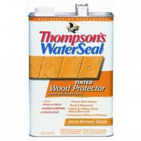 Thompsons 11861 Natural Cedar Wood Protector