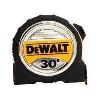 Stanley Tools DWHT33386L 1-1/4x30 ft Tape