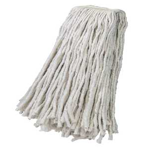 Quickie 0361 #16 Cotton Wet Mop Head Refill