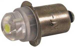 Dorcy International 41-1643 2 Cell LED Conversion Flashlight Bulb