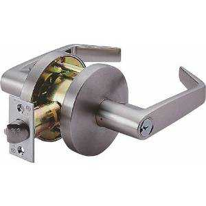 MintCraft Y361CV Privacy Lever Lock Gr2